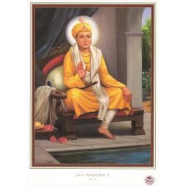Guru Harkrishan Ji Immagine
