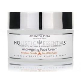 Anti - Ageing Face Cream ( Re-balance)