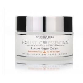 Luxury Neem Face Cream ( Tridoshic Re-Balance)