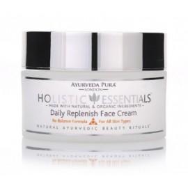Daily Replenish Face Cream (Re-Balance Tridoshic)