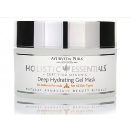 Natural Deep Hydrating Gel Mask (Re-Balance Tridoshic)
