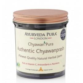 Ayurveda Pura Chyawanprash (Chyavanprash)