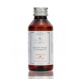Tridoshic Ayurvedic Massage Oil - All Body Balance