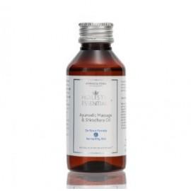 De Stress Exclusive Vata formula Massage Oil