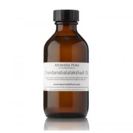 Chandanabalalakshadi Oil  - 100 ml