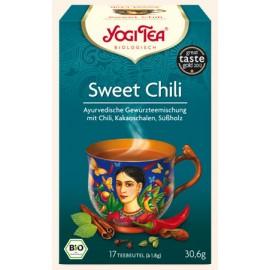 Yogi Tea - Chili Dolce