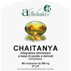 Chaitanya - Ayushakti