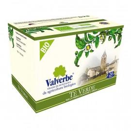 Tè Verde - Valverbe