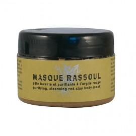 Maschera di Argilla Rassoul