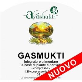 Gasmukti - Ayushakti