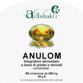 Anulom- Ayushakti