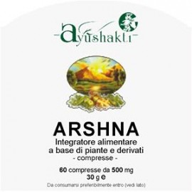 Arshana - Ayushakti