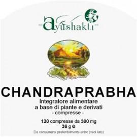 Chandraprabha - Ayushakti