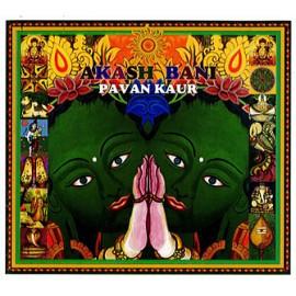 Akash Bani - Pavan Kaur CD