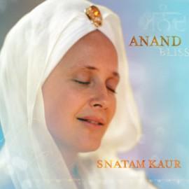 Anand - Snatam Kaur CD