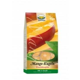 Bonbons al Mango