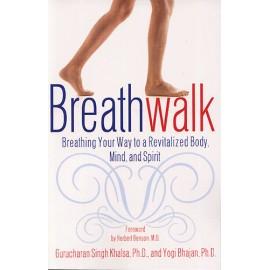 Breathwalk English - Gurucharan Singh