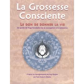 La Grossesse Consciente Francais, Vol.I