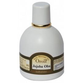 Olio di Jojoba senza pesticidi 250 ml.