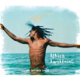 Africa Awakening Sadhana - Sat Darshan Singh CD