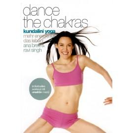 Dance the Chakras - Kundalini Yoga DVD