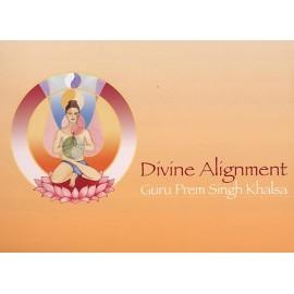 Divine Alignment English - Guru Prem Singh