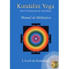 Manuel de Meditation - Francais