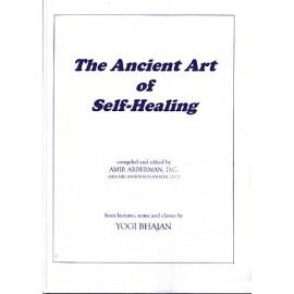 Ancient Art Of Self-Healing